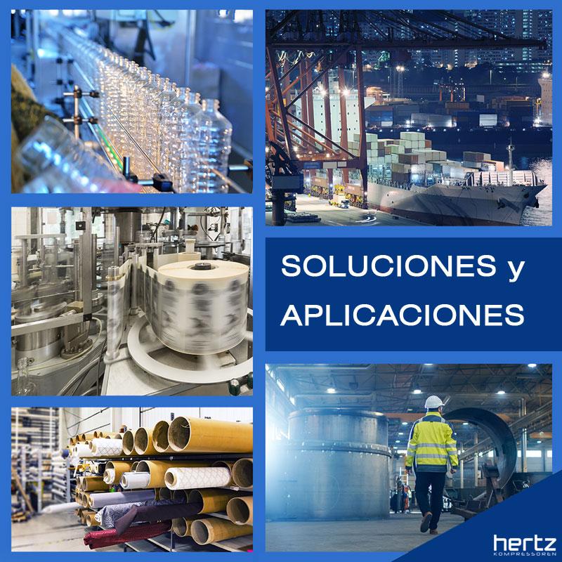soluciones y aplicaciones hertz