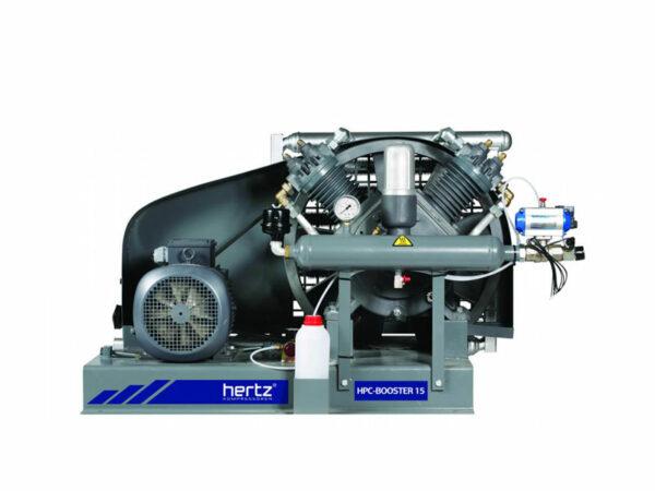 Compresor de Aire comprimido HPC Booster15