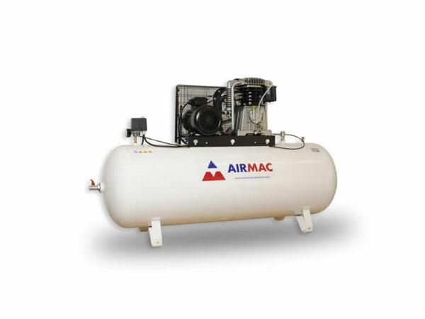 Compresor de Pistón AIR 912/500 TF