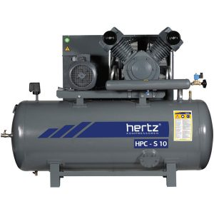 Compresor de Pistón de Una Etapa HPC- S10