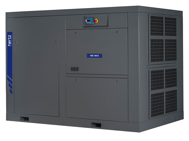 compresor hertz hsc-d serie