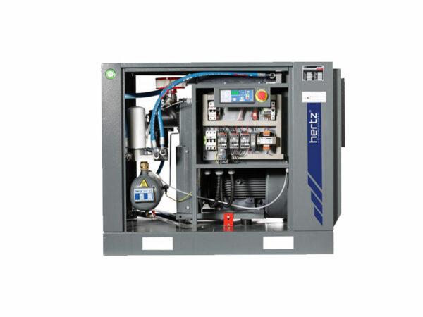 Compresores de Aire Comprimido de Tornillo HGS-11
