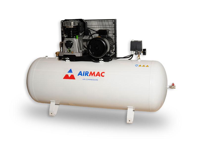 compresores pistón airmac serie air