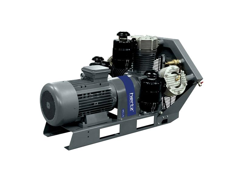 compresores piston baja presion hpcl