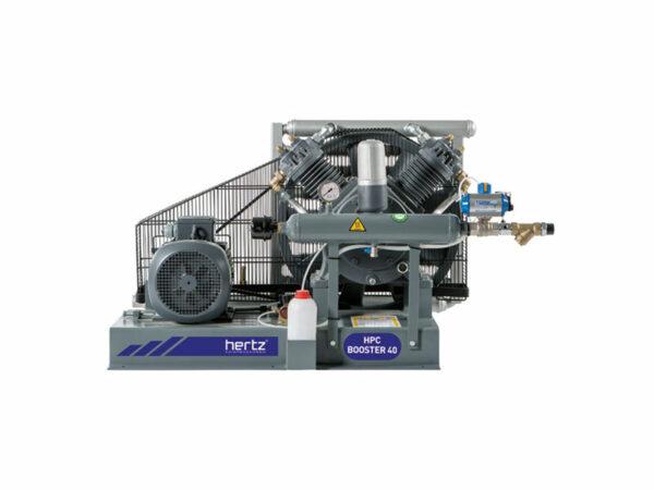 compresores piston hpc booster