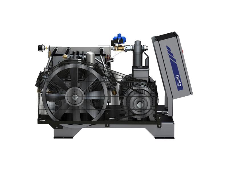 compresores piston hpc booster gp