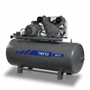 compresores piston hpc simple y doble etapa