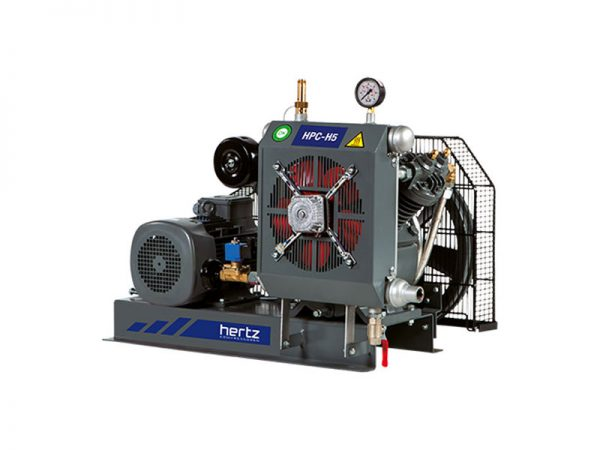 compresores piston hpc starting air