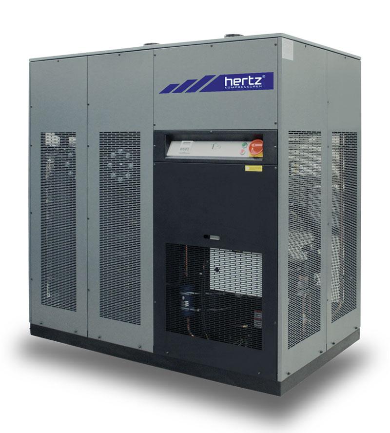 secadores alta presion serie hrd hp