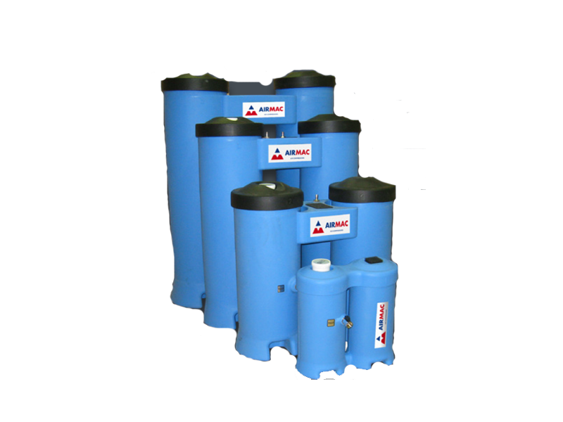 separador condensados serie ams