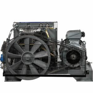 compreso -de aire comprimido hpc booster25