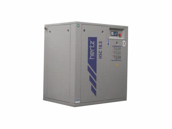 Compresores Aire Comprimido de Tornillo HSC-18.5