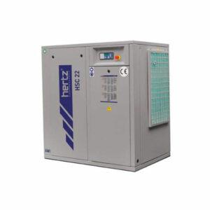 Compresores Aire Comprimido de Tornillo HSC-22