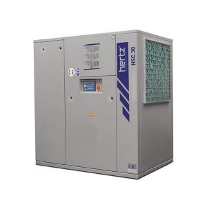 Compresores Aire Comprimido de Tornillo HSC-30