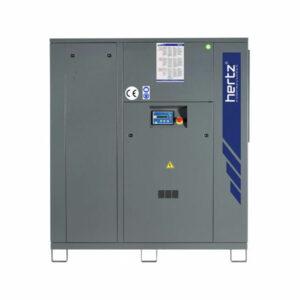 Compresores Aire Comprimido de Tornillo HSC-37