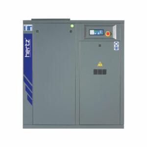 Compresores de Tornillo Transmisión Directa HSC37D