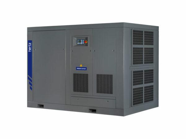 compresores de tornillo velocidad variable hsc frecon plus